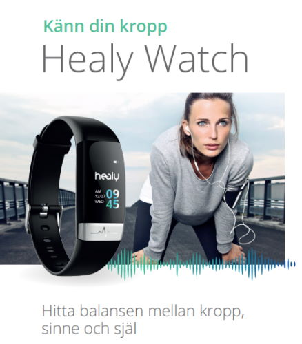 Healy Watch